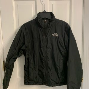 The North Face women's synthetic jacket
